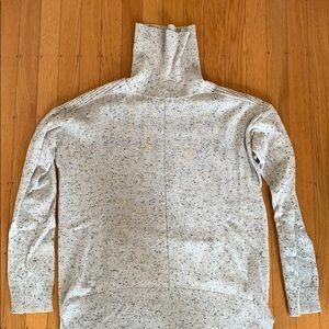 Cashmere splendid lightweight sweater